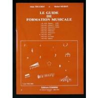 TRUCHOT A./MERIOT M. LE GUIDE DE FORMATION MUSICALE VOL 7