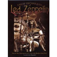 ZEPPELIN LED DRUM TECHNIQUE OF