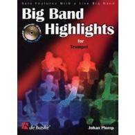 BIG BAND HIGHLIGHTS TROMPETTE