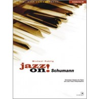 PUBLIG M. JAZZ ON! SCHUMANN PIANO