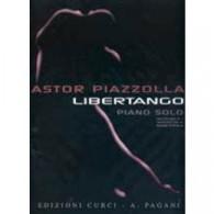 PIAZZOLLA A. LIBERTANGO PIANO