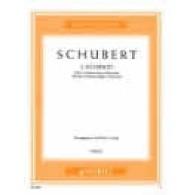 SCHUBERT F. SCHERZI PIANO