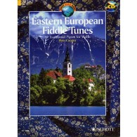 COLE P. EASTERN EUROPEAN FIDDLE TUNES VIOLON