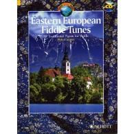 COLE P. EASTERN EUROPEAN FIDDLE TUNES VIOLON