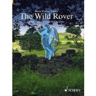 CARSON TURNER B. THE WILD ROVER ENS. CORDES