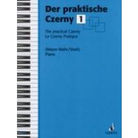 CZERNY K. LE CZERNY PRATIQUE VOL 1 PIANO