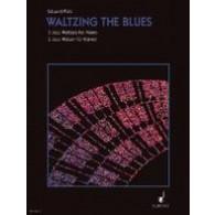 PUTZ E. WALTZING THE BLUES PIANO