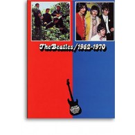 BEATLES (THE) 1962-1970 GUITARE TABLATURE