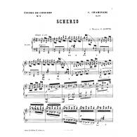 CHAMINADE C. ETUDES DE CONCERT OP 35 VOL 1 PIANO