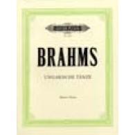 BRAHMS J. DANSES HONGROISES PIANO