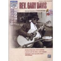 GROSSMAN S. REV. GARY DAVIS GUITARE