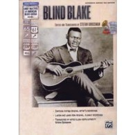 GROSSMAN S. BLIND BLAKE GUITARE