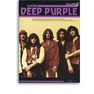 DEEP PURPLE PLAYALONG GUITARE