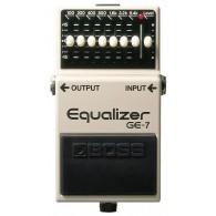 BOSS GE-7 EQUALISER