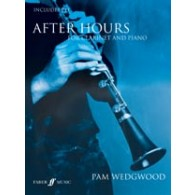 WEDGWOOD P. AFTER HOURS CLARINETTE
