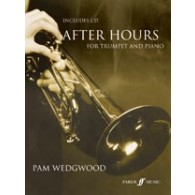 WEDGWOOD P. AFTER HOURS TROMPETTE