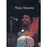 SIMONE N. YOU'RE THE VOICE CHANT