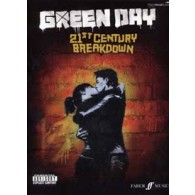 GREEN DAY 21ST CENTURYBREAKDOWN PVG