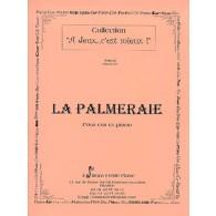 PROUST P. LA PALMERAIE COR