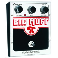 ELECTRO-HARMONIX BIG MUFF USA