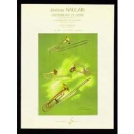 NAULAIS J. TROMBONE PLAISIR VOL 2