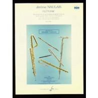NAULAIS J. FLUTONIC VOL 1 FLUTE