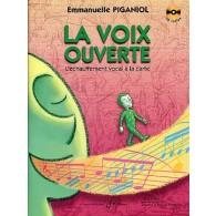 PIGANIOL E. LA VOIX OUVERTE