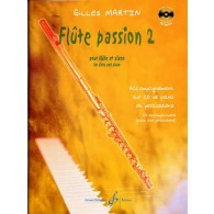 MARTIN G. FLUTE PASSION 2