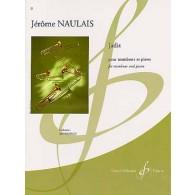 NAULAIS J. JADIS TROMBONE