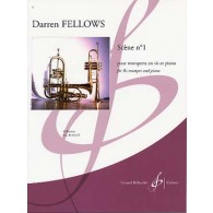 FELLOWS D. SCENE N°1 TROMPETTE