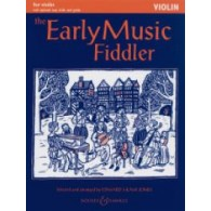 THE EARLY MUSIC FIDDLER FOR VIOLIN SEUL