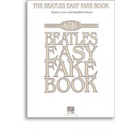 BEATLES (THE) EASY FAKE BOOK
