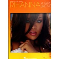 RIHANNA A GIRL LIKE ME PVG