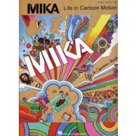 MIKA LIFE IN CARTOON MOTION PVG