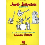 JOHNSON JACK AND FRIENDS CURIOUS GEORGE PVG