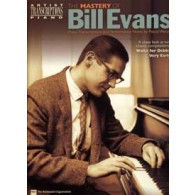 EVANS B. THE MASTERY OF PIANO