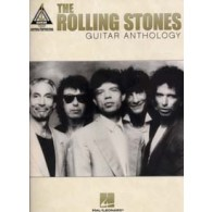 ROLLING STONES (THE) GUITAR ANTHOLOGY