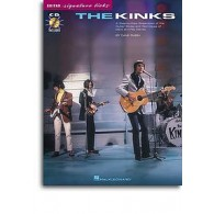 THE KINKS GUITAR SIGNATURE LICKS