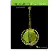 BEATLES (THE) FOR BANJO TAB