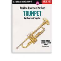 OKOSHI T./LEWIS C. BERKLEE PRACTICE METHOD TRUMPET