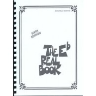 REAL BOOK (THE) Eb SIXTH EDITION