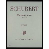 SCHUBERT F. SONATES VOL 2 PIANO