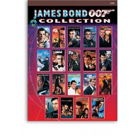 JAMES BOND 007 COLLECTION FLUTE