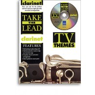 TAKE THE LEAD TV THEMES CLARINETTE