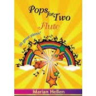 HELLEN M. POPS FOR TWO FLUTES