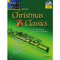 CHRISTMAS CLASSICS FLUTE