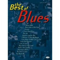 BEST (THE) OF BLUES GUITARE