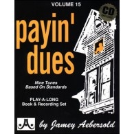 AEBERSOLD VOL 015 PAYIN'DUES