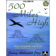 AEBERSOLD VOL 095 MILES HIGH