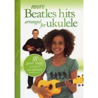 UKULELE MORE BEATLES HITS